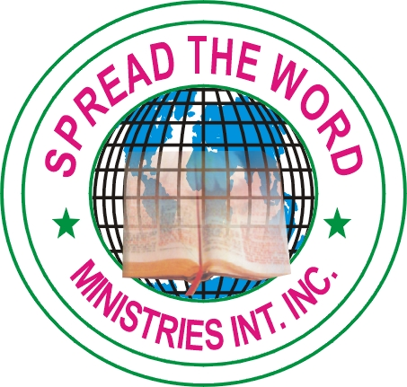SPREAD THE WORD MINISTRIES
