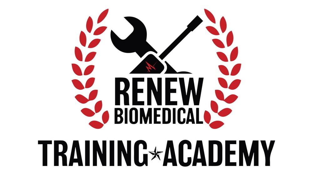 RENEW Biomedical Training Academy logo