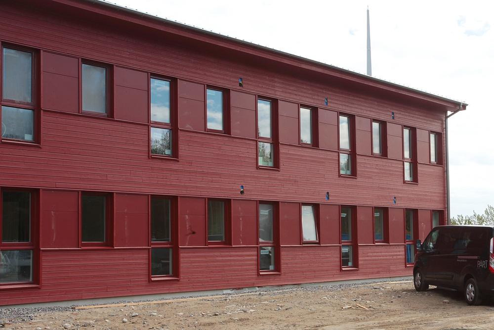 Stadsön i Piteå