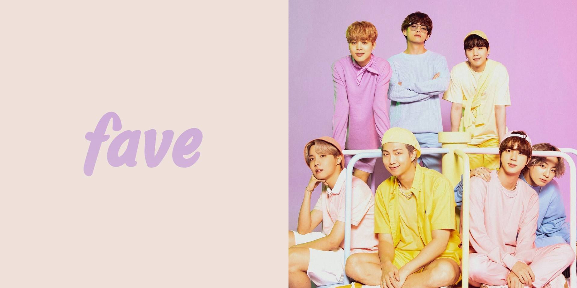 FAVE launches BTS ARMY Log and online community to create and connect